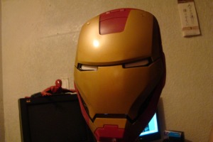 Iron Man (Two-Disc Special Collectors' Edition