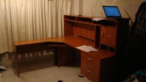 ホルヘの部屋