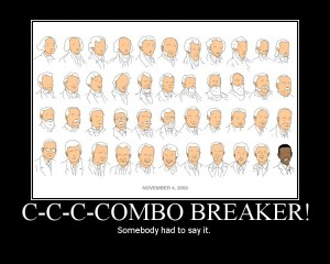 obama combo breaker
