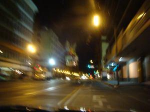 México a Guadalajara