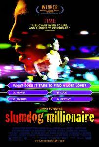 Slumdog millionaire/ Quisiera ser millonario
