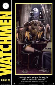 estreno watchmen méxico