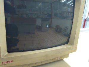 古いハードウェア