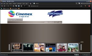 cinemex mm cinemas