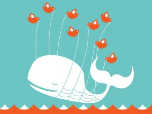 fail whale was sorely missed