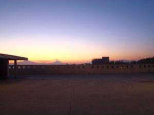 Así amanecio el final de la campuspartyMX