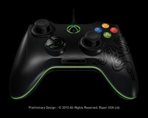 Razer Chimaera™ Professional Gaming Headset for Xbox 360®