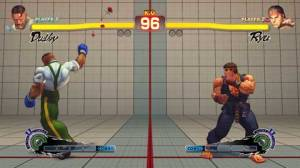 dudley vs ryu
