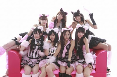 AKB48 & Morning Musume To Collaborate On TV