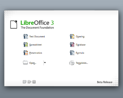 LibreOffice / The Document Foundation