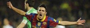 Un gran Barça vuelve a bailar a un pésimo Madrid
