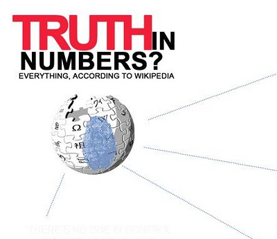 Truth In Numbers - The Wikipedia Movie