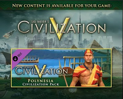 dlc civilization V