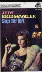 Never Let Me Go - Judy Bridgewater