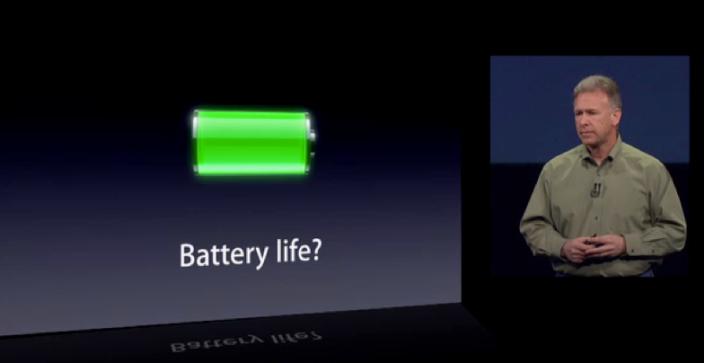 ios 7.1 battery life