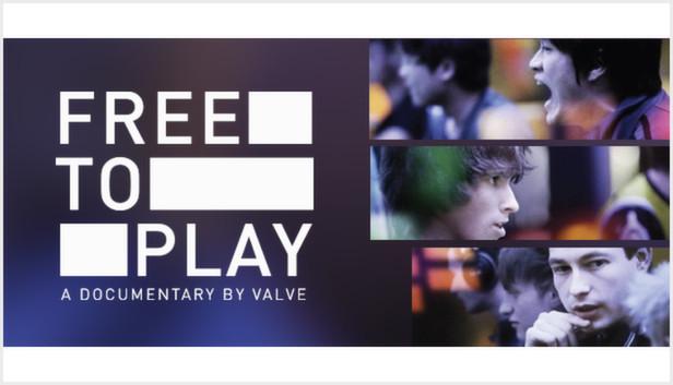 Free to Play: The Movie