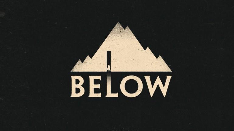 Below Game