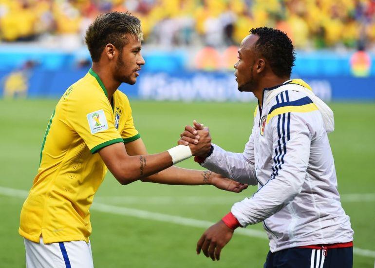 neymar y el asesino de sueños
