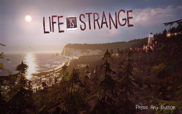 Life is Strange (Launch Trailer)